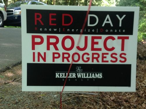red_day_sign